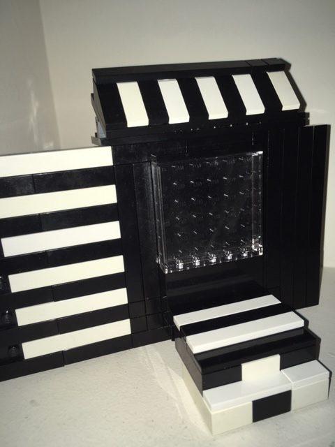 Validar ideas con Prototipos Lego de escaparatismo