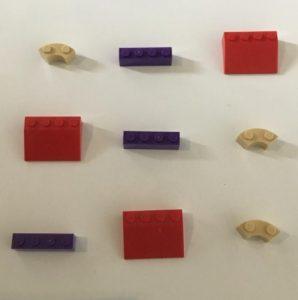 Solución Psicotécnico Lego